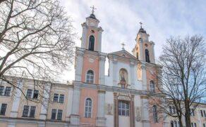 Die Kaunaser Jesuiten